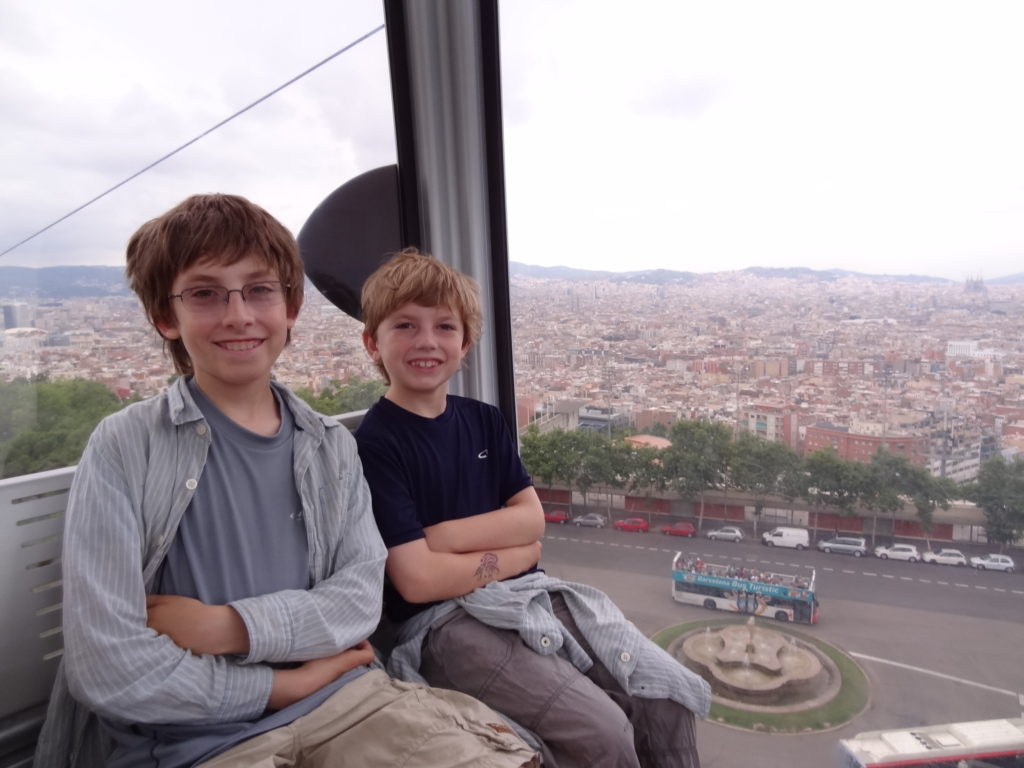 family Archives - Our Traveling Life